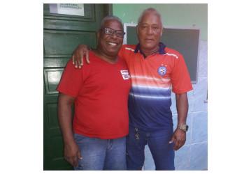 PED - Em eleição do PT, Peu da CUT foi escolhido presidente da 9ª Zona