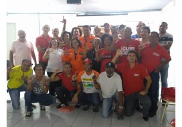 Sindipetro Bahia anuncia apoio à reeleição da senadora Lídice da Mata