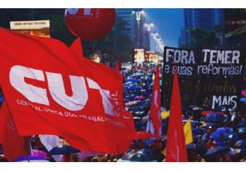 Dia 20 tem povo de novo na rua em defesa da democracia e de Lula