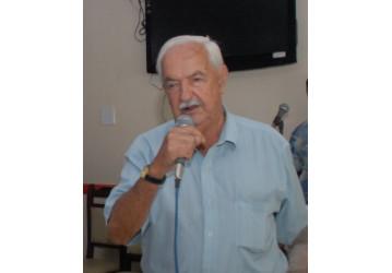 Sindipetro Bahia informa e lamenta o falecimento do companheiro Penalva