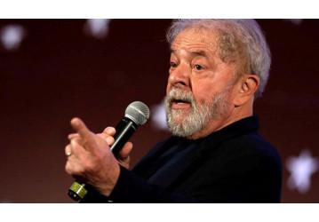 MPF descarta pedir prisão de Lula no dia 24