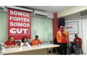 FUP define calendário da greve contra a privatização da Petrobrás