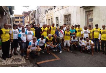 Confraternização e lazer marcaram I Torneio de Dominó do Sindipetro Bahia