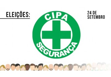 RLAM: eleição da CIPA acontece até 24/09