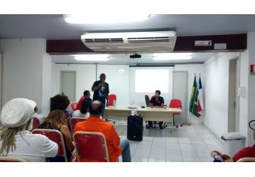 Seminário e setoriais discutiram formas de mobilização e estratégias para a greve