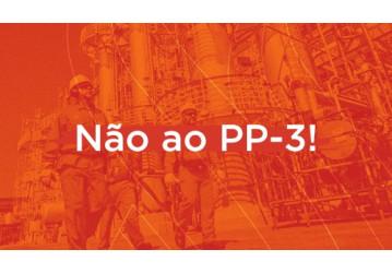 Não ao PP-3!