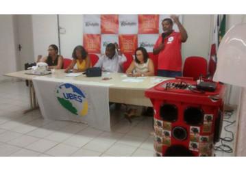 CUT Bahia promove atividades contra o julgamento sem provas de Lula