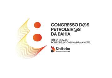 8º Congresso da Categoria Petroleira – Já estão abertas as inscrições de delegados