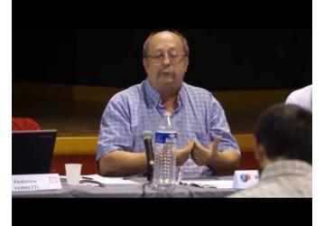 Anarquista analisa revolução russa em palestra no Sindipetro