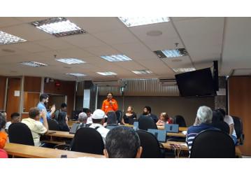 Audiência Pública na ALBA trata sobre a importância de garantir a soberania do Brasil