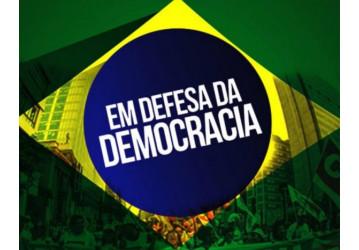 FUP convoca petroleiros a defender a democracia