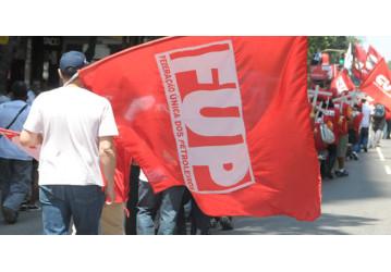 CD da FUP indica aceitação da proposta e estado de greve contra as privatizações