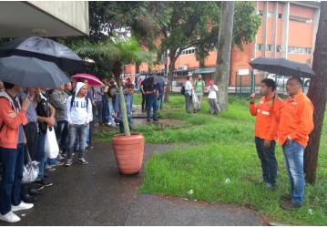 Petroleiros da Bahia dizem não à venda da RLAM e das FAFEN´s e se preparam para greve nacional