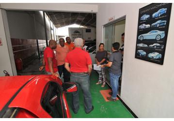 Vitória – Imóvel do autoposto é reintegrado ao patrimônio do Sindipetro Bahia