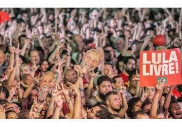 ONU determina ao Brasil que respeite direito de Lula ser candidato