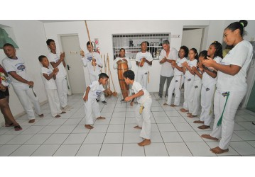 Noite de arte e resistência em evento no Sindipetro Bahia
