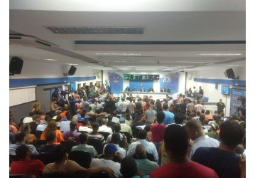 Fechamento da FAFEN-BA preocupa sociedade civil e leva à proposta de união, em Audiência