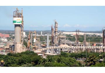 Petrobras anuncia transferência dos empregados da Fafen´s