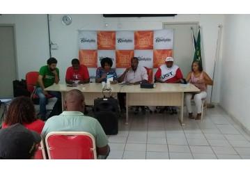 Comitê define atividades em defesa da democracia e pelo direito de Lula ser candidato
