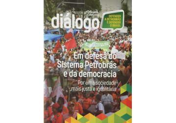 A verdade sobre a distribuição da revista Diálogo