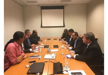 Sindipetro Bahia apresenta  propostas para garantir funcionamento das FAFEN´S