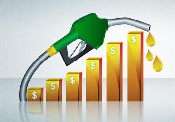 Efeitos do desmonte da Petrobrás: Gasolina e diesel têm quatro aumentos em uma semana
