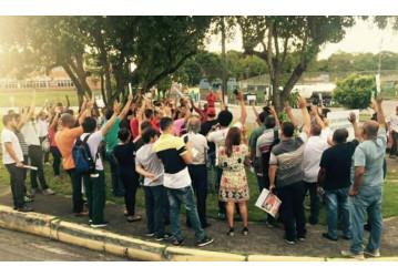 Sindicatos da FUP estão concluindo assembleias e garantindo a manutenção de direitos no Sistema Petrobrás