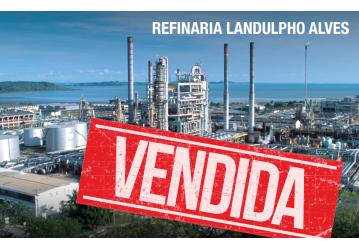 Venda da RLAM e Temadre fortifica greve nacional da categoria petroleira