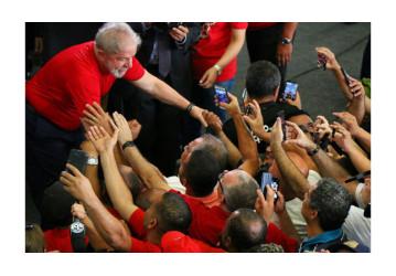 Por unanimidade, TRF-4 confirma condenação de Lula por Moro
