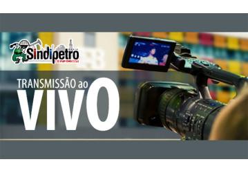 Eleição do Sindipetro Bahia começa neste sábado, dia 25/03 - transmissão ao vivo pelo site e facebook