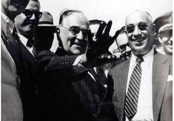 Artigo - Getúlio deu a vida pela Petrobrás: O 24 de agosto em 54 e 2018