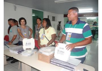 Comissão eleitoral considera positivo 1º dia de votação, convoca associados a participar da eleição e legitimar seu sindicato- Transmissão ao vivo