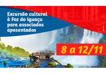 Sindipetro organiza excursão cultural para associados aposentados