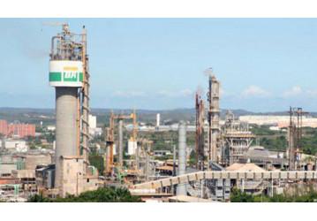 Com efetivo mínimo reduzido, Fafen não  produz há 19 dias e já afeta abastecimento do Polo de Camaçari
