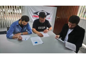 Petroquímicos do Paraná assinam quitação da PLR e recebem dia 01/11