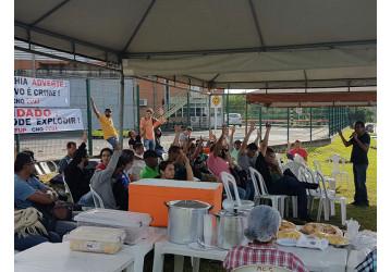 São João com paralisação na RLAM rumo à greve no refino