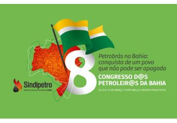 8º Congresso – Categoria deve ficar atenta aos prazos de inscrições de delegados e teses