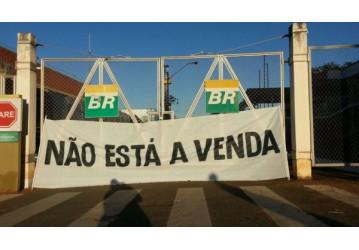 STF pode suspender privatizações da TAG, Araucária Nitrogenados e refinarias
