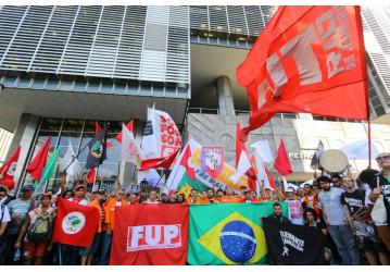 FUP e movimentos sociais denunciam multinacionais no Conselho da Petrobrás