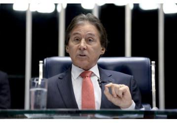 Senado reconhece que determinação da ONU sobre Lula deve ser obedecida