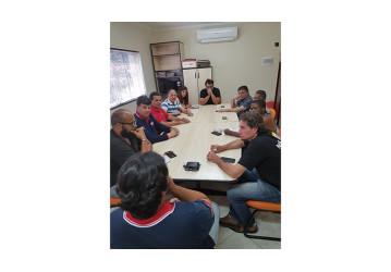 Sindipetro Bahia denuncia prática antissindical   na Replan – Confira vídeo
