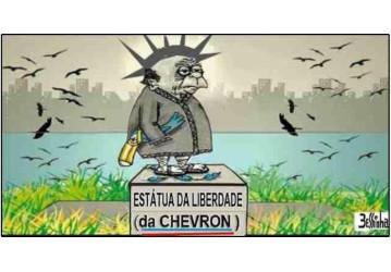 EUA subsidiam os combustíveis!