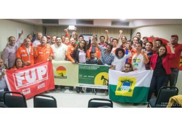 Frente Ampla luta contra saída da Petrobrás do Nordeste e do Norte capixaba