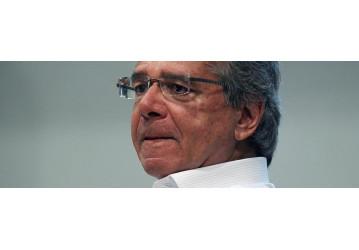 Paulo guedes prioriza previdência e critica mercosul