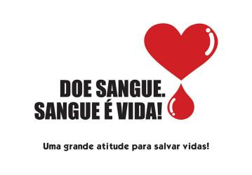 Pedido de doação de sangue urgente