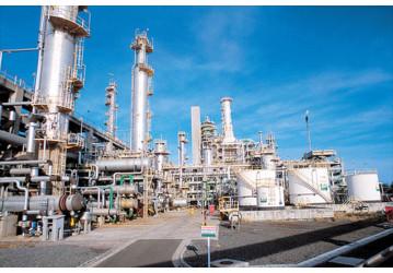 RLAM: insegurança nas unidades de destilação
