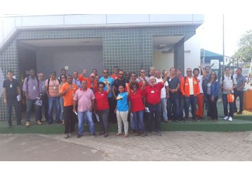 TRANSPETRO - Sindipetro Bahia defende o mandato de Fabiana dos Anjos no CA