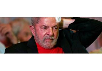 Defesa de Lula pede no STJ habeas corpus preventivo contra prisão