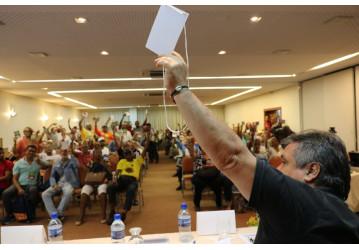 Em seminário, aposentados e pensionistas da Bahia aprovam Carta com propostas para manutenção dos direitos, garantia da Petros e AMS