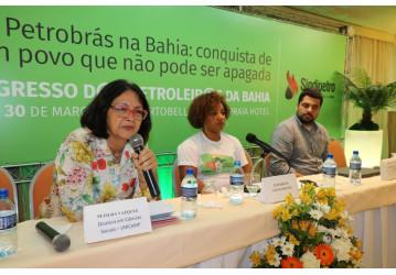 Soberania política brasileira é tema do 1º painel do Congresso, neste sábado (30)